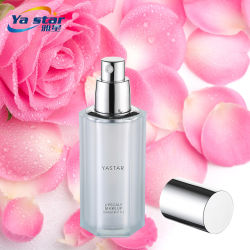 30ml Acrylic Transparante Cosmetic Airless Fles