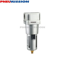 SMC Pneumission эквивалентного источника воздуха обращения устройства серии AF воздушного фильтра