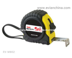 Rubber Behandeld Staal dat Band (ev-M802) meet