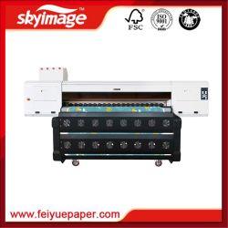 1.8m/2m/2.6m industrieller Schreibkopf 4720 des Farben-Sublimation-Drucker-6 wahlweise freigestellt