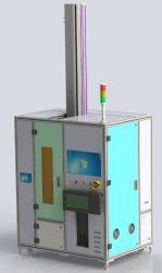 ガラス切断の陶磁器の切断の陶磁器の打つガラスレーザーの鋭いガラス訓練Sio2の水晶ワイヤー延伸機ガラス、製陶術、合成のMater