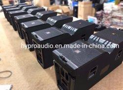 Audiovtx Diase PRO V25 15 pouces double enceinte de line array puissant système à trois voies