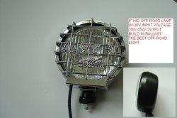Ксеноновый фонарь противотуманного фонаря (HD-F02-35W/ HD-F02-55W)