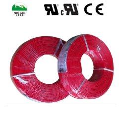 Alta Temperatura UL pel o fio eléctrico UL11882 isolados para lâmpada UV