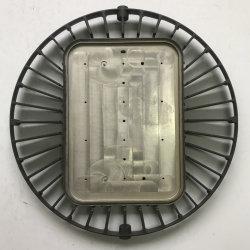 L'exploitation minière de la lampe LED Dissipateur en aluminium moulé sous pression en alliage de produit