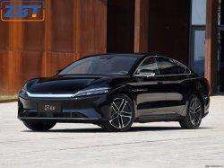 Prezzo conveniente Byd Han-EV Autos Limousines Auto Sport Sedan 605km Super Long Range Electric Luxury Fastback Coupe in vendita