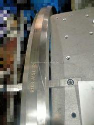ASME B16.20 do aneloctogonais R103 R96 R79 R37 de aço inoxidável AISI 321 Gaxeta