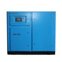 Novo compressor de ar da transmissão directa acionada e industrial de produtos de compressores de ar