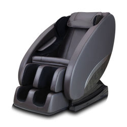 Внутренний баланс Wellness Возлежащий Регулируемая ширина массажное кресло диван Q7