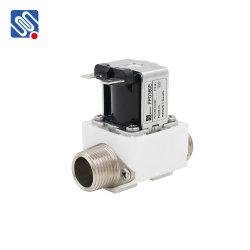 Dpf360e 12 volts o aquecedor de água da válvula solenóide de 1/2 polegada de uma maneira rosca externa da válvula de água