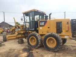 고품질 미국에서 하는 사용된 고양이 140g 140h 140K 모터 그레이더