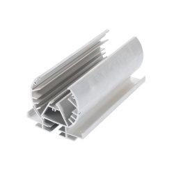 T sleuf aluminium profiel connector hoek rechts