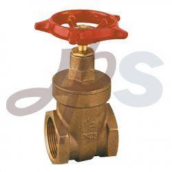 Шершавая задняя поверхность БРОНЗА или СВИНЕЦ бронза запорный клапан для воды трубы