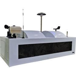 Мобильный мониторинг выбросов в системе датчика атмосферного давления