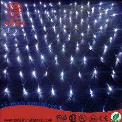 230V Wasserdichtes LED-Netzlicht für Weihnachtsdekoration