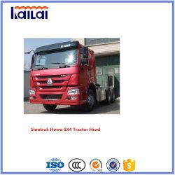 Sinotruk Tratcor HOWO Tracror 판매 책임자