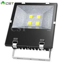 Hohe Helligkeits-Gymnastik oder industrielles 50W 100W 150W 200W Solar-LED Flut-Licht