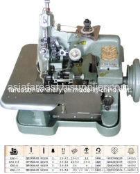 Naaimachine Overlock met gemiddelde snelheid (gn1-1)