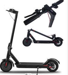 Продажи с возможностью горячей замены 350 Вт складной двухколесный скутер Max колеса складные роликовой доске электрический Scooters Citycoco