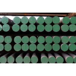 Hastes de Aço de moagem de metal do Rolamento da Barra Redonda