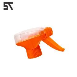 Alle Kunststoff-Trigger-Spritze für hohe korrosive Flüssigkeit