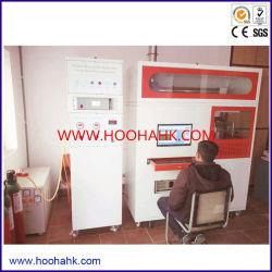 ASTM E1354 и ISO 5660 ГБ/T 16172 конуса калориметра тепловой темпы воспламеняемости испытания машины