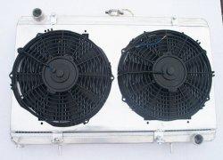 Ventilador eléctrico compacto