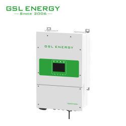 سعر الطعام 3.6 كيلو واط مع 5 كيلو واط خارج عاكس الشبكة للمنزل استخدم نظام طاقة الرياح الشمسية على عاكس الطاقة الشمسية الهجين في الشبكة