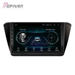 """10.1"""" Android головное устройство 2 DIN автомобильный радиоприемник для превосходного Skoda Auto 2015-2019 мультимедиа видео плеер GPS навигации Autoradio"""