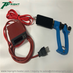 Topright Qualität bewegliche Vape Einfüllstutzen-Gewehr510 Vaporizer Cbd Öl-Kassetten-Füllmaschine 2020