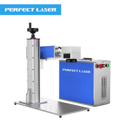 고속 스캐너 10W 20W 30W 50W 파이버 레이저 마커