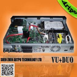 Vu Duo Vu+ Duo 2 Vu Duo récepteur satellite