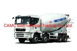 Camion del trasporto della betoniera di alta qualità di CAMC