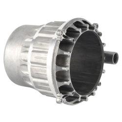 OEM personalizados Piezas de bomba de fundición de aluminio