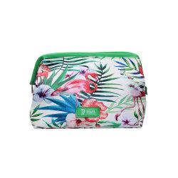 Мода PU красочные косметический мешок женщин правой подушки безопасности (YSCY201811-10)