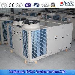 Industriel/Commercial refroidi par air emballés sur le toit de l'unité/unité de climatisation R22