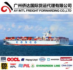 Verschiffen From China nach Banjul, Gambia