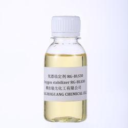 De Stabilisator van het Bleken van het peroxyde voor TextielVoorbehandeling rg-Bls30