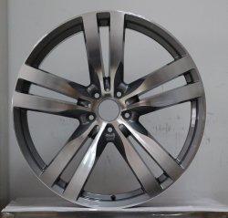 光沢があるカラー別のサイズの最もよい品質の合金の車輪のブランク