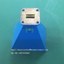 放物線マイクロウェーブ皿のシステム・コミュニケーションのホーンアンテナ