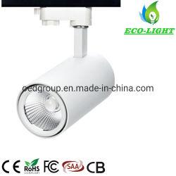 تيار متردد بقوة 200 إلى 240 فولت بقوة 3000 واط مع مصباح LED خفيف الوزن COB مع ضوء جنزير داخلي الإضاءة
