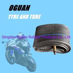 Natural de alta tensión y de goma butilo para Moto