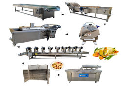 La Chine Le commerce de gros fruits Légumes Machine déshydratation sécheur