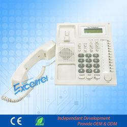 Sichtsystems-programmierenhotel-Telefon des Keyphone-pH201