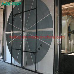 高性能の空対空回転式熱交換器