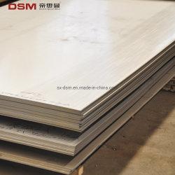 لوح الورق من الفولاذ المقاوم للصدأ المدلفن بسعر 420j2 لكل كجم