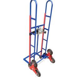 Твердых колес 120 кг Грузоподъемность ручной тележке для продажи