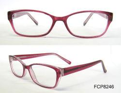 Crystal Color High Qualtiy Cp-Injektions-Spektakel Eyewear