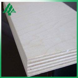 """木製材料の安い価格の中国3/4の""""バルト海のシラカバの合板"""