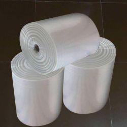 Weißer gelbes oder kundenspezifisches Farbe LDPE-Polythen-Polyfilm auf Rolle